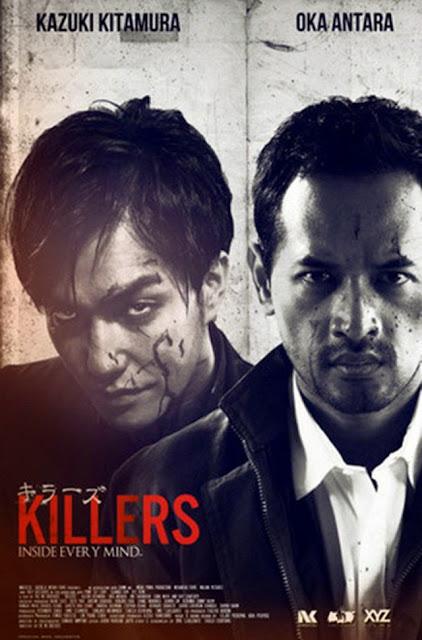 Kẻ Giết Thuê (thuyết minh) - Killers