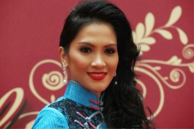 Hasrat Sherry Ibrahim Jadi Penyanyi Tak Tercapai, info, terkini, hiburan, sensasi, gosip, Sherry Ibrahim