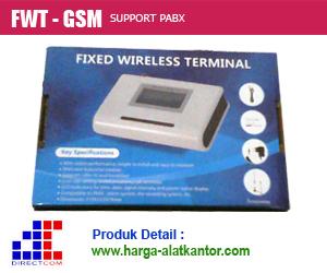 HARGA FWT GSM PABX