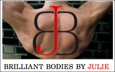 Brilliant Bodies by Julie