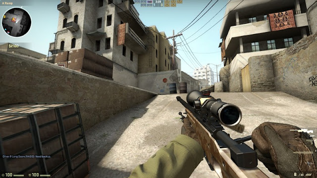 counter strike game for free full version