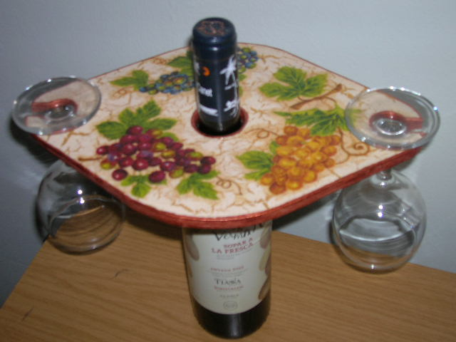 Como hacer un botellero - Como hacer un botellero ...
