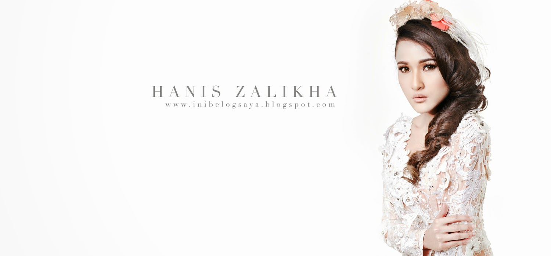 Hanis Zalikha