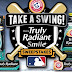 "ARM & HAMMER Truly Radiant ""Take a Swing"" Game"