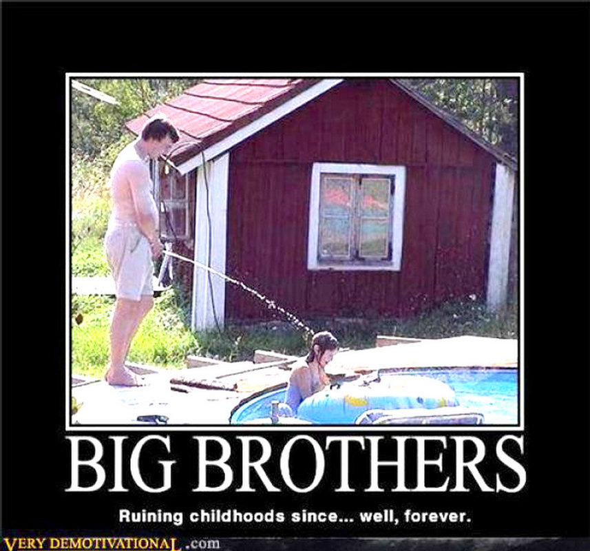Funny Birthday Quotes For Big Brother : Funny happy birthday quotes for older brother dog breeds picture