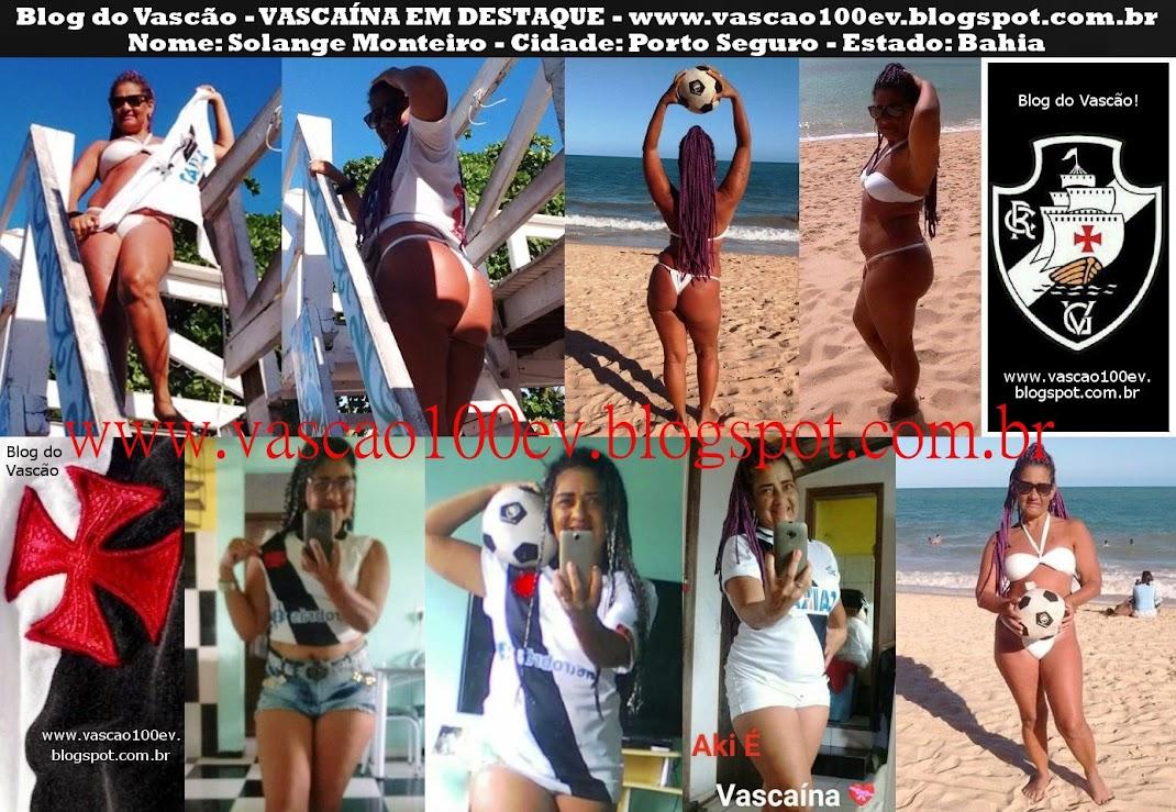 Solange Monteiro