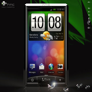 HTC Diamond3