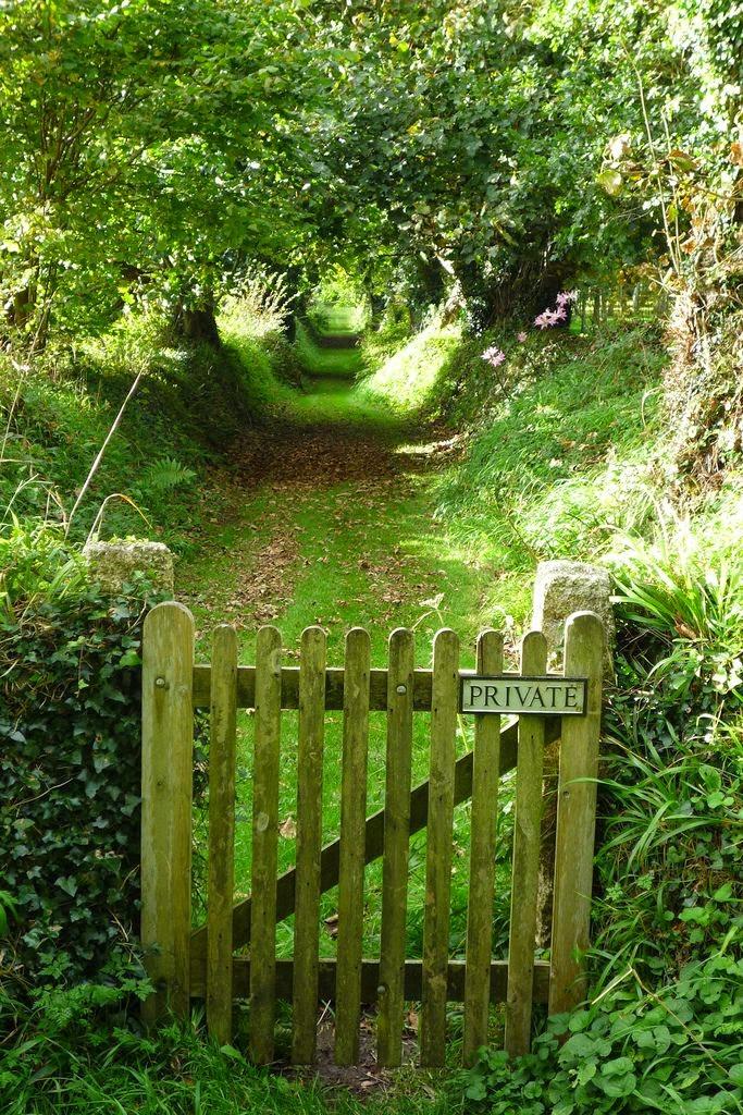 Home garden 40 inspirations pour un jardin anglais for Deco jardin anglais