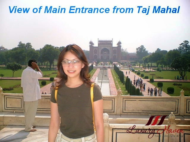 taj mahal unesco world heritage sites travel review