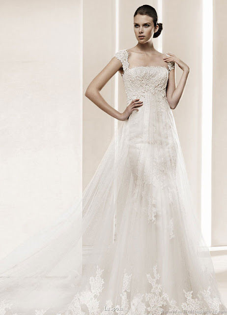 Cheap wedding gowns online blog la sposa wedding dresses 2011 for La sposa wedding dresses