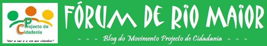Fórum de Rio Maior