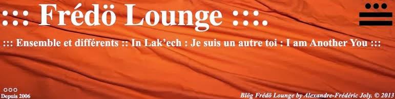 ::: Frédö Lounge :::.