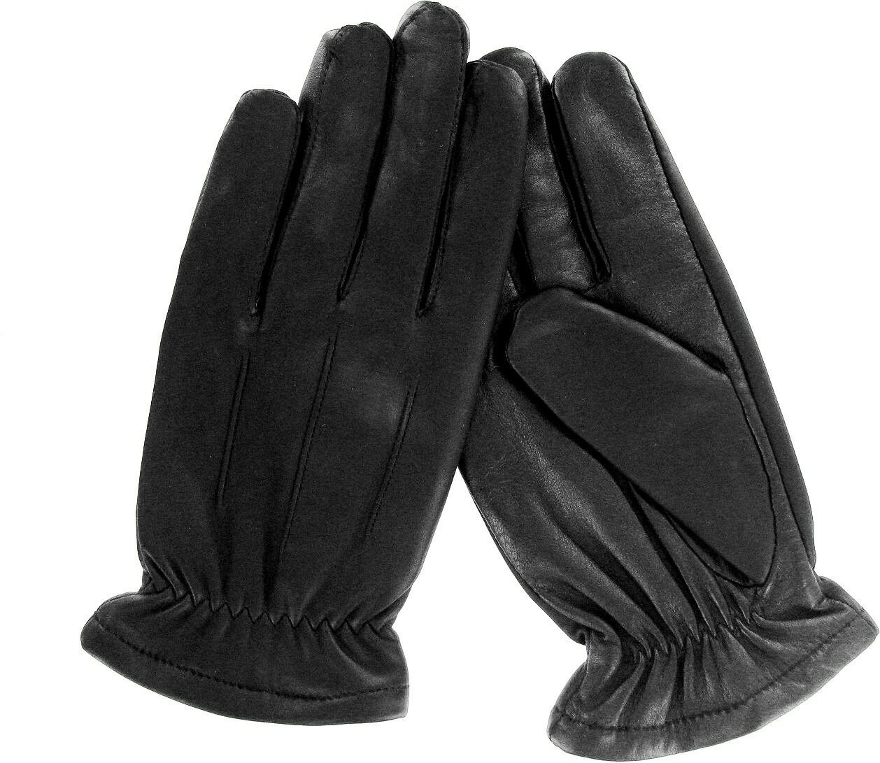 Black usher gloves - The Glove Guru