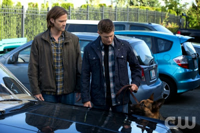 Supernatural-S09E05-Dog-Dean-Afternoon