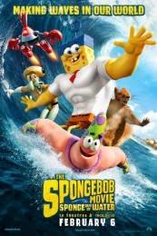 Download Film The SpongeBob Movie: Sponge Out of Water (2015)