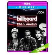 Billboard Music Awards (2018) WEB-DL 1080p Audio Dual Latino-Ingles