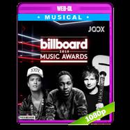 Billboard Music Awards (2018) WEB-DL 1080p Audio Dual Latino-Ingles