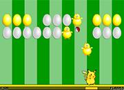 Pokemon Egg Crushing