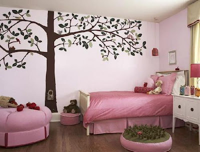 Bedroom Wall Covering Ideas Design, Pictures, Remodel, Decor and
