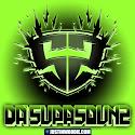 Da SupaSounz Graphic Logo Design