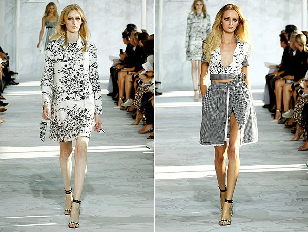 Fashion Week in New York_Diane von Furstenberg show