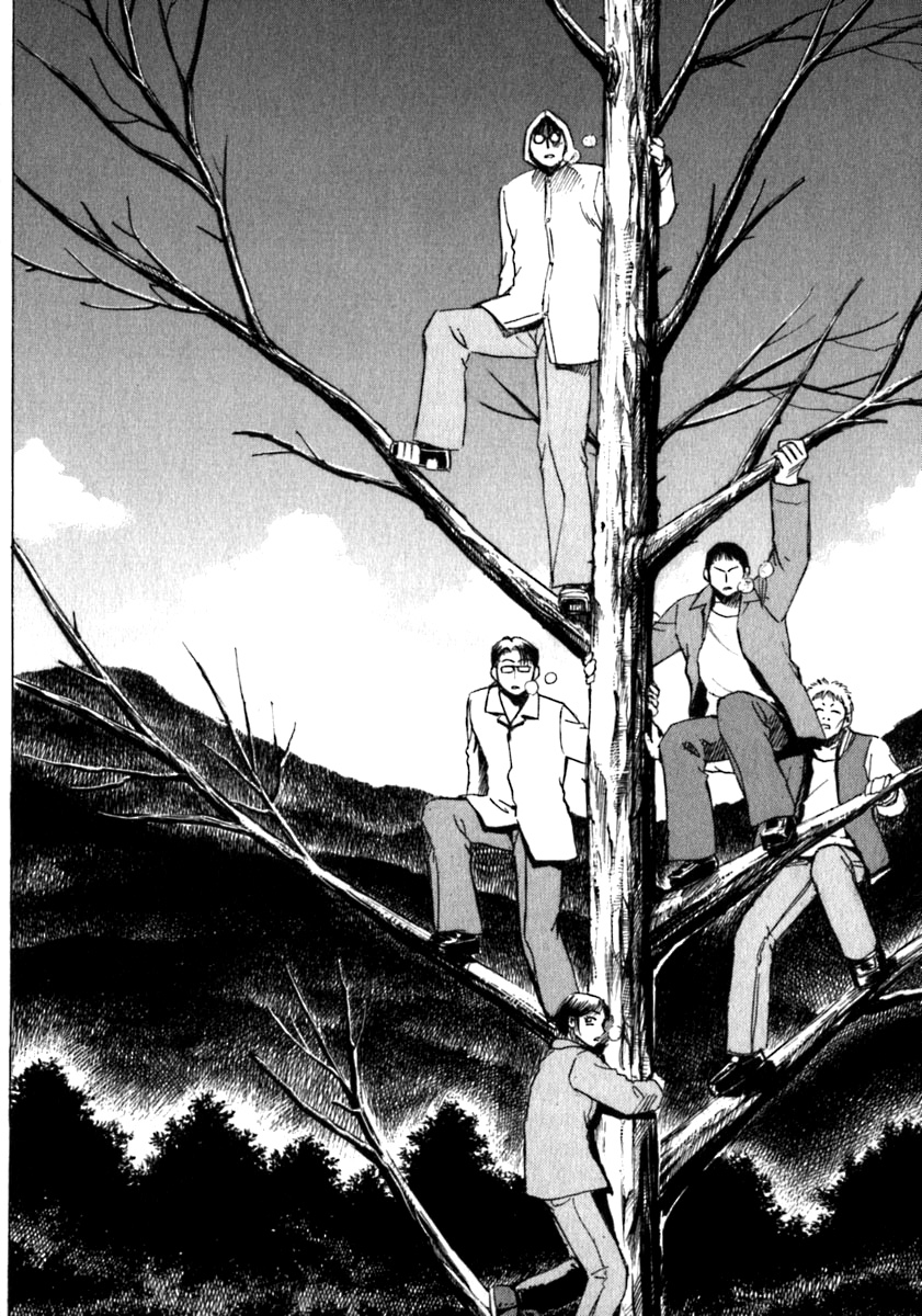 Higanjima chap 27 page 2 - IZTruyenTranh.com