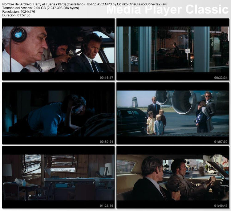 Imagenes de la película: Harry el fuerte | 1973 | Magnum Force