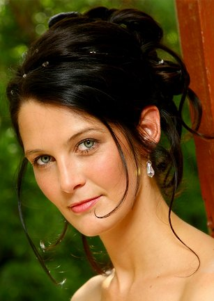 long updos updo hairstyle pictures Updo Hairstyles