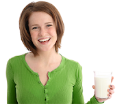 Benefits of milk for women health