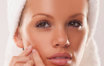 10 Ways To Get ride of Acne