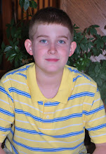 Kyle, age 11
