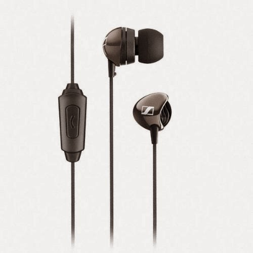 Buy Sennheiser CX 275s In Ear Earphones at Rs.1230 only at Snapdeal.