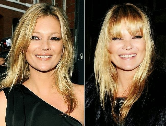 kate moss cambio look