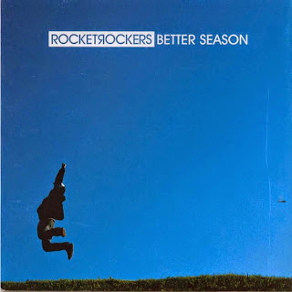 Rocket Rockers - Ingin Hilang Ingatan (from Better Season)