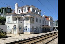 Estação de Vila Franca de Xira