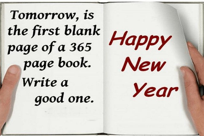 HAPPY NEW YEAR 2016: Happy New Year Quotes wishes SMS Messages 2016