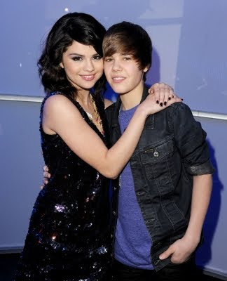 Selena Gomez And Justin