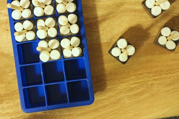 Eiswürfel: Rezepte und Ideen für den Eiswürfelbehälter