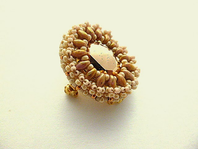 le blog de lubjana que faire avec des perles superduos. Black Bedroom Furniture Sets. Home Design Ideas