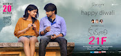Kumari 21f first look wallpaper-thumbnail-8