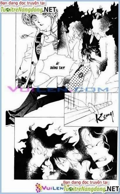 Sức Thanh Xuân chap 12 - Trang 64