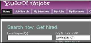 online paying jobs site photo. Yahoo! Hotjobs is Monster's great competition. One of the things that Yahoo is very good at is providing content, and job seekers who visit Hotjobs are going to get exactly that, site foto .  yahoo is good at providing content. where you can work and get online payments. payment online, all the payments are online, credit card payments sites foto, this is the photo of the website where you can work of your own choice, while data entry , web designing, work from home, you can find work according to your country.
