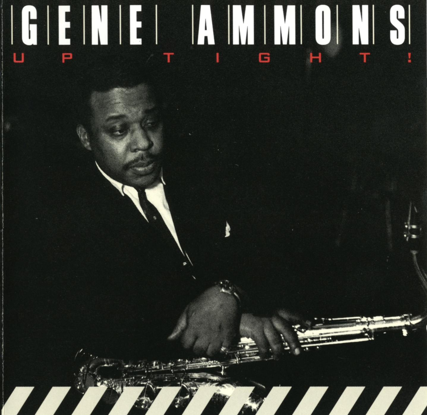Gene Ammons Up Tight