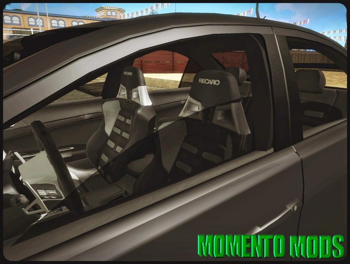 GTA SA - Lancer Evo X BMS Edition v1.1