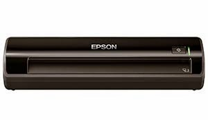 epson workforce ds-30 portable