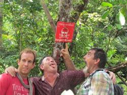 Beware Landmines