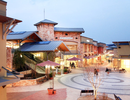 koreas yeoju premium outlets offer ultimate shopping