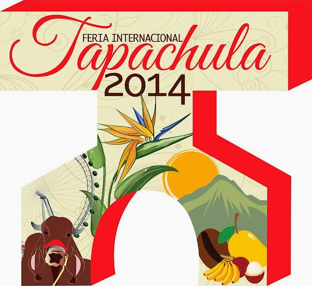 Programa FIT 2014 Feria Tapachula 2013