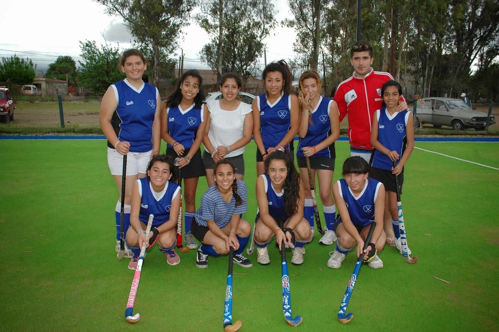 TRIBUNO HOCKEY
