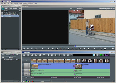 Aplikasi editing video geratis